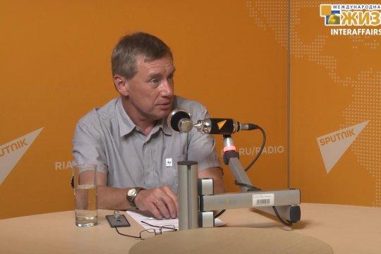 Алексей Кокорин: Человек «раскачивает» климат (часть 2)