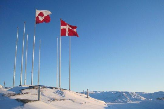 Гренландия: курс на независимость