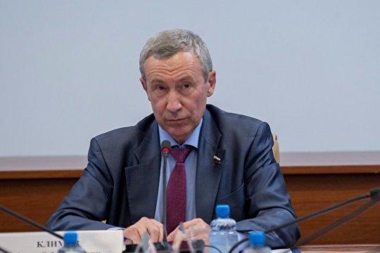 Рабочее совещание на тему «Подготовка к единому дню голосования с точки зрения защиты российского электорального суверенитета»