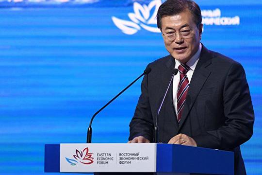 Корейский полуостров: ставка на Россию