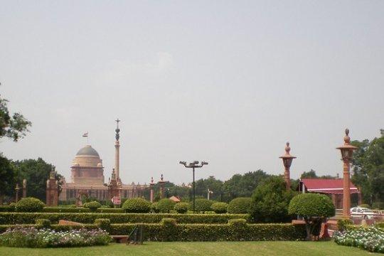 Индия: особенности национальной внешней политики