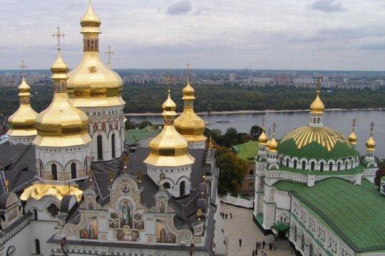 Украина не в восторге от варфоломеевской «автокефалии»