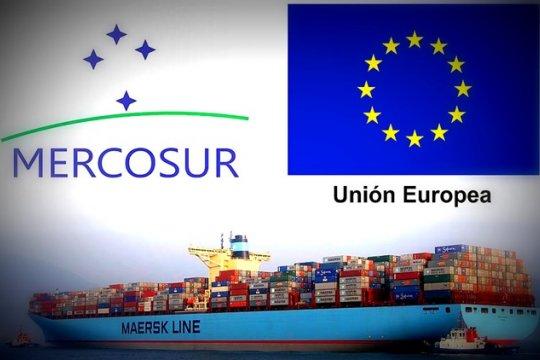 ЕС-МЕРКОСУР: путь к зоне свободной торговли