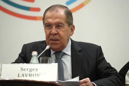 Сергей Лавров: Африка – важный партнер России