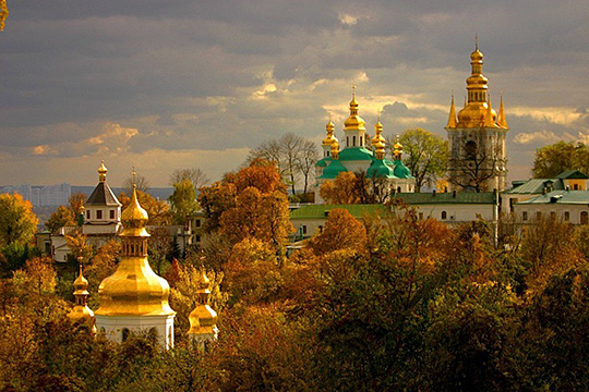 Украинская автокефалия: ничего личного…
