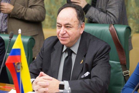 Россия - Эквадор: ставка на Латинскую Америку
