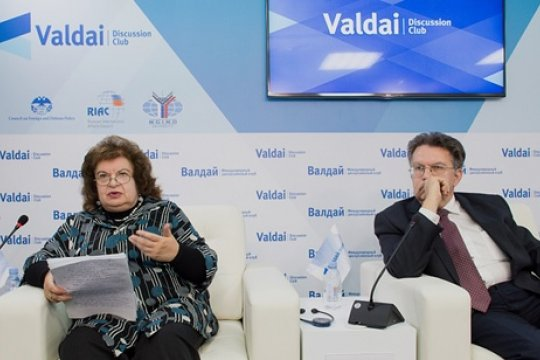 Выборы в Бразилии: борьба двух радикализмов