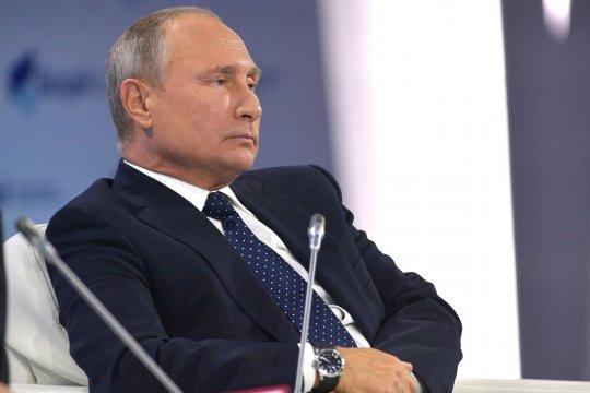 Владимир Путин ответил на вопросы участников Валдайского форума. Главное.