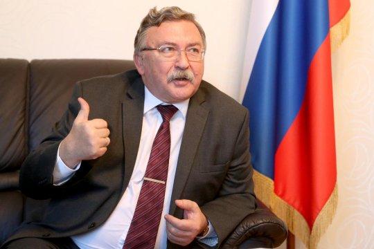 Ульянов: США находятся в изоляции