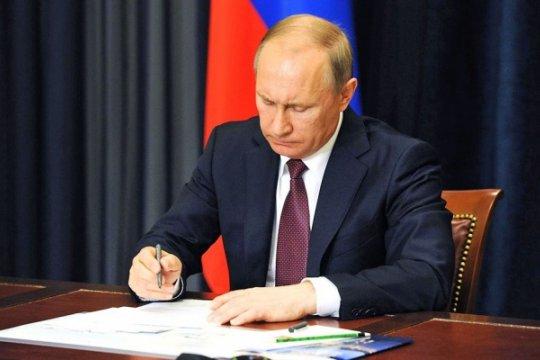 А теперь – российские санкции