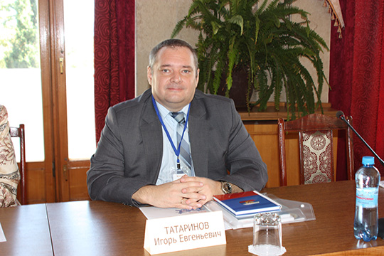 Конференция в Ялте: Конфликт на Донбассе можно рассматривать как конфликт идентичности