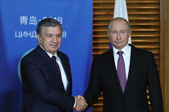 Большая игра в Центральной Азии – соперничество продолжается