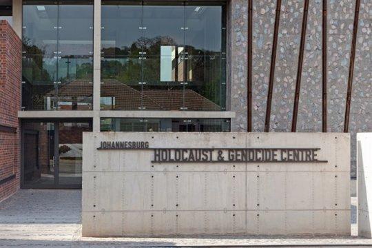 В ЮАР состоялся кинопоказ художественного фильма «Собибор»