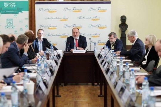 ВЦИОМ представил данные об отношении россиян к США