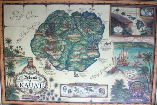 Русская Америка: Гавайские страницы. 200 лет спустя