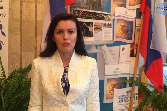 Конференция в Ялте: ОБСЕ не всегда беспристрастна