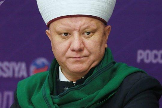 Муфтий Крганов: радикализация религии является следствием невежества