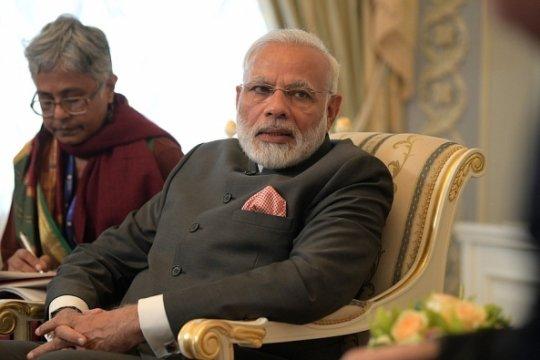 Индия – курс на многовекторную политику