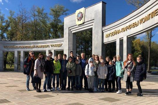 Дипломатия будущего: Россия-Белоруссия