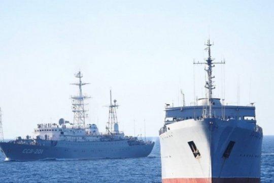 Киев создает зоны напряженности или продолжение азовской истории