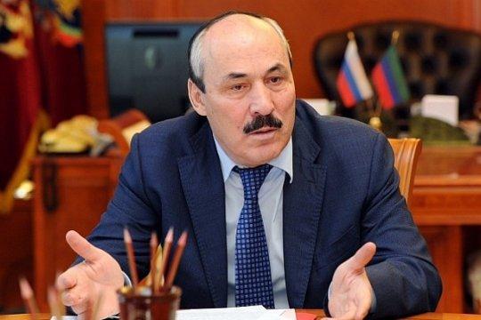 Абдулатипов: в России исторически взаимодействуют все религии