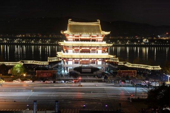 Россия и Китай: перспективы и трудности регионального сотрудничества