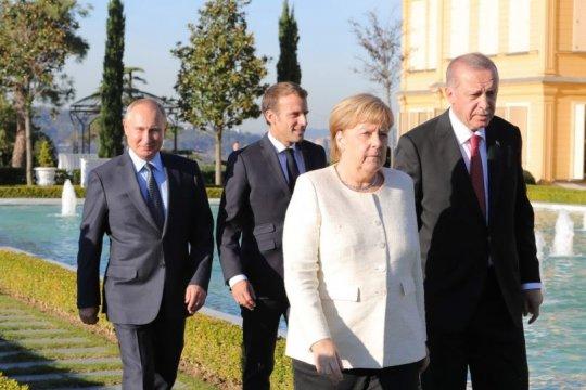Саммит в Стамбуле: разные подходы, но общие интересы