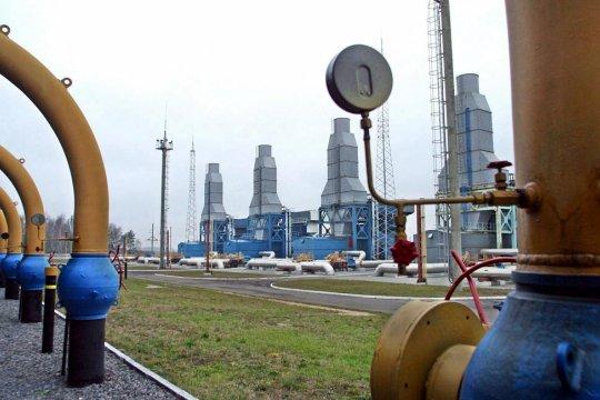«Война» на газовом рынке Европы
