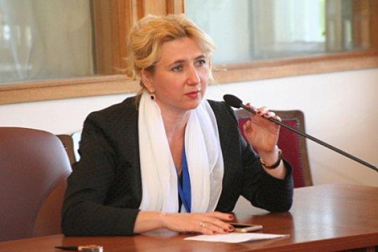 Ирина Симоньян: Время сверить часы
