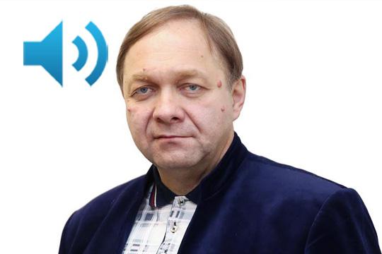 Кирилл Коктыш: У российско-белорусских отношений хорошие перспективы