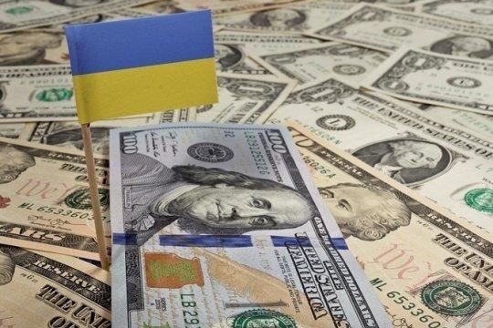Украина – сопротивление желанному плену МВФ