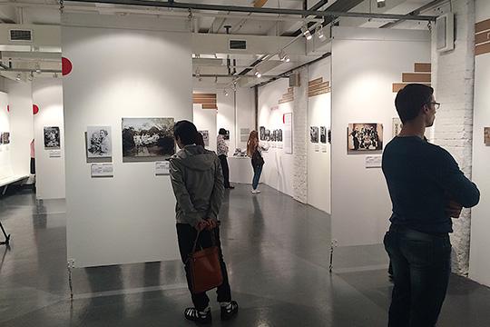 Япония и Россия: история в фотографиях