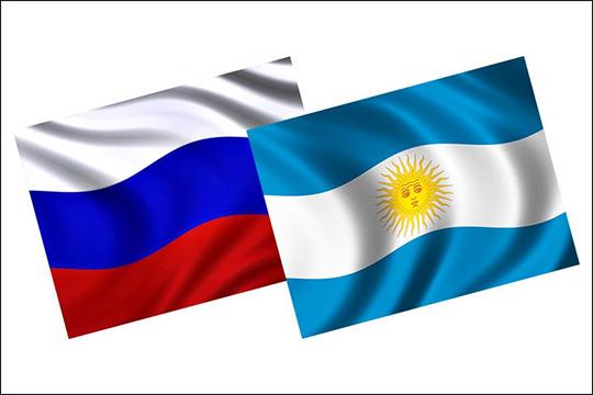 Россия и Аргентина сверяют часы перед саммитом G20
