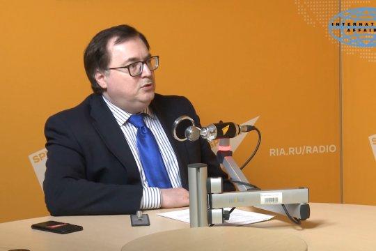 Алексей Маслов: Россия все время пытается найти свою идентичность (часть 1)