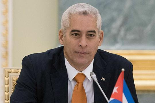Посол Кубы: об отношениях с Россией и новой Конституции