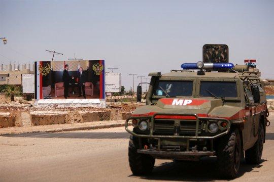 Лекция «Россия на Ближнем Востоке: уйти или остаться»