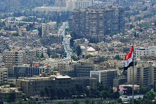 Сирия: перезагрузка. Какой она будет?