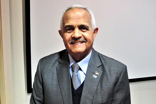 Доминиканская Республика – Россия: Взаимный интерес не знает расстояний