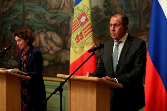 Россия и Андорра будут стремиться к безвизовому режиму
