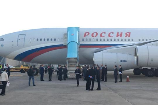 Россия наращивает политическую активность в Восточной Азии