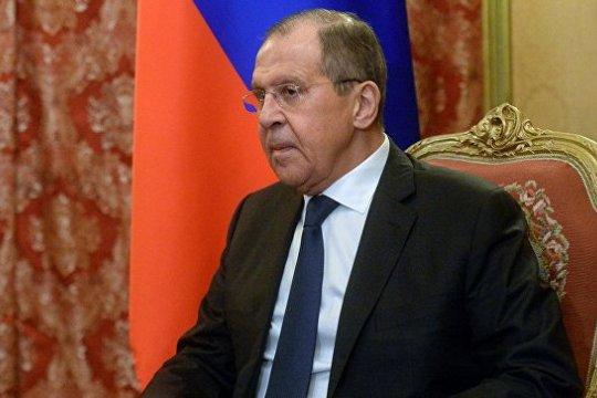Сергей Лавров встретился с премьер-министром Италии