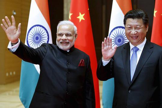 Индия – Китай: новый совместный путь?