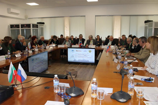 European media experts discussed topical issues of international journalism in Sofia, Bulgaria