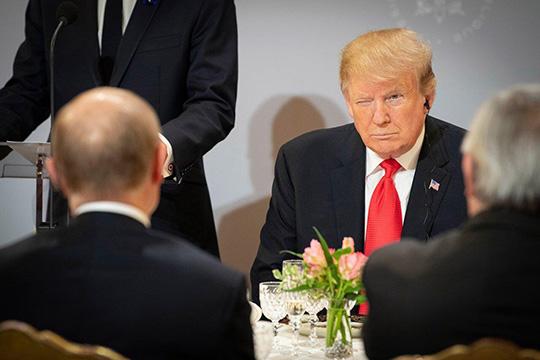 """США после выборов в Конгресс: """"Show must go on!"""" Скучно не будет"""