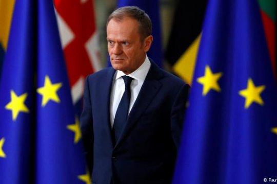 Туск заявил о «серьезной угрозе» выхода Польши из ЕС
