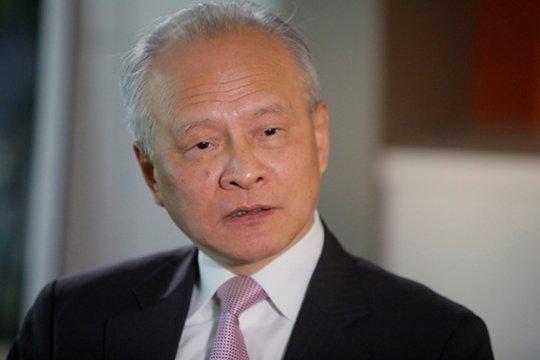 Китай заявил о нежелании «обрушивать американскую экономику»