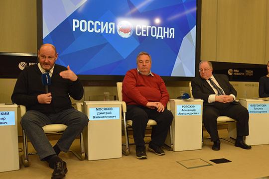 Россия на пути к лидерству в АТР