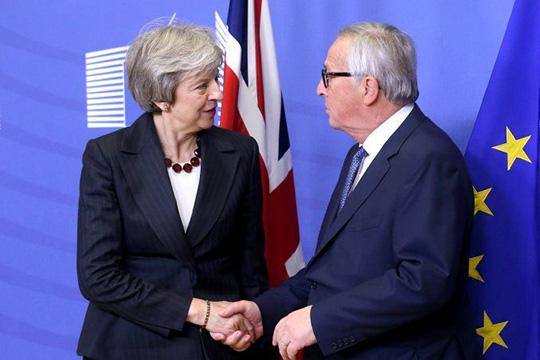 Брексит: где окажутся ядерные подлодки в случае разделения