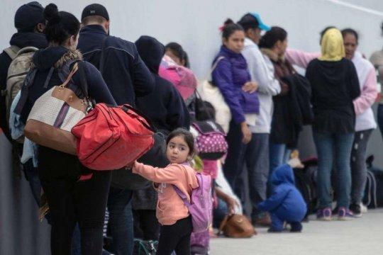 Мигранты в США – предвыборная шумиха или долгосрочная угроза?