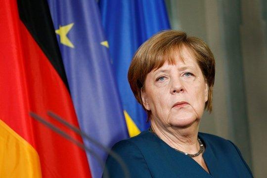 Меркель одобрила идею создания общеевропейской армии